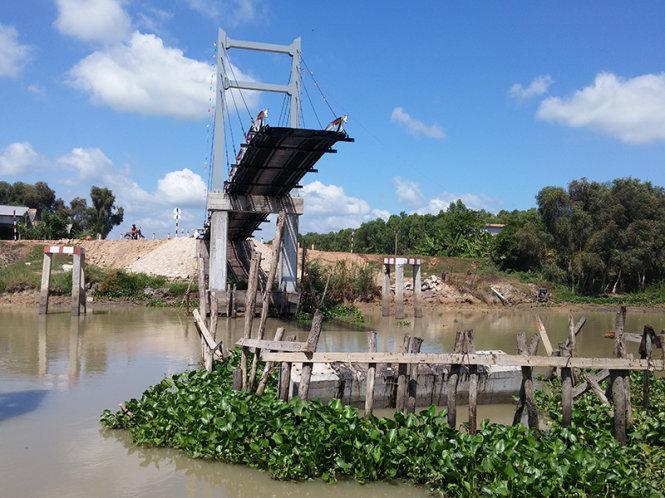 Cầu Vĩnh Bình