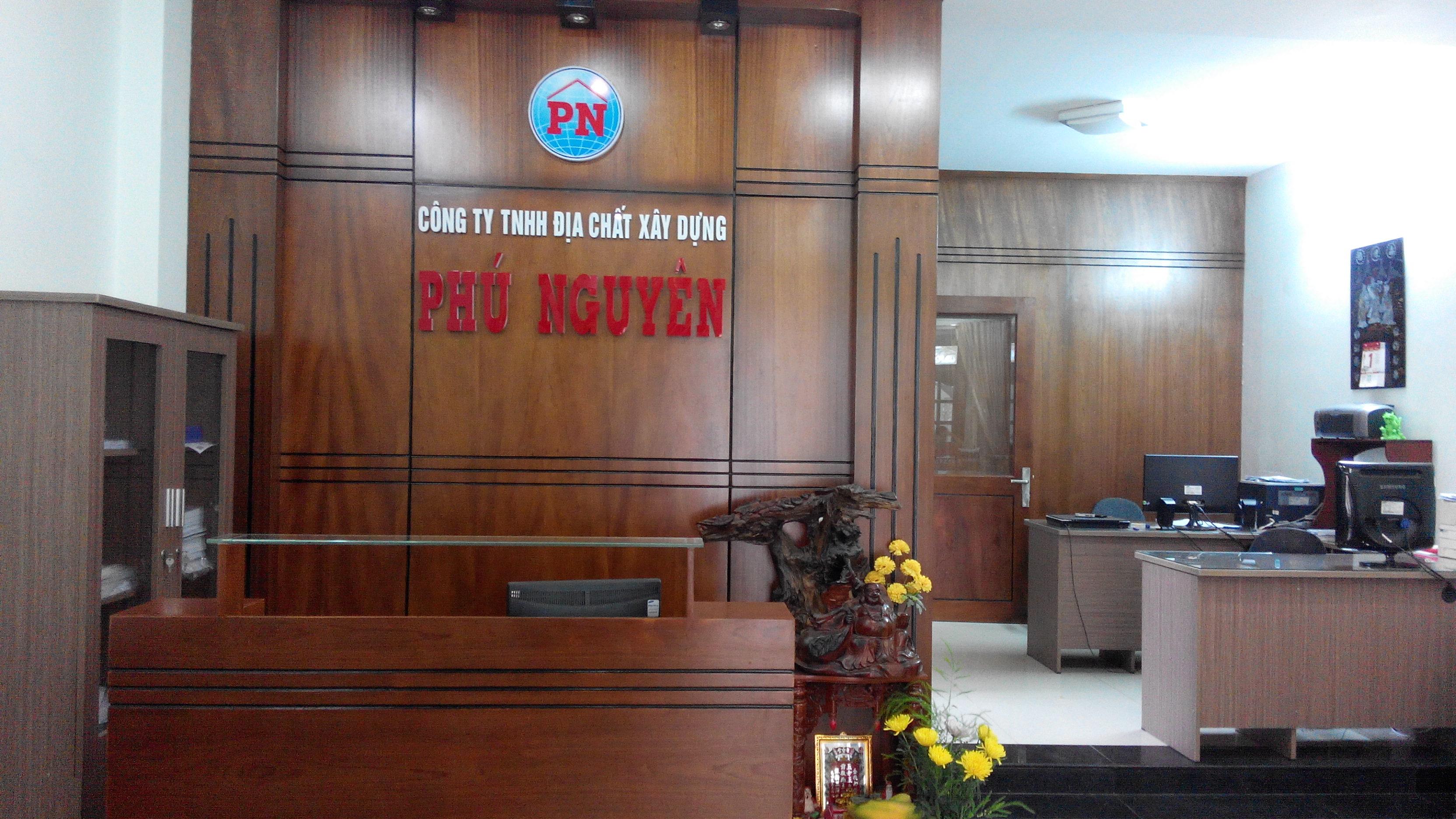 Van Phong - Phu Nguyen
