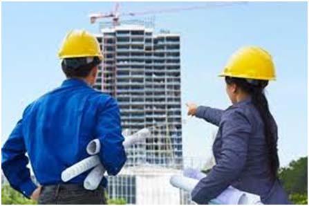 Giám sát xây dựng công trình